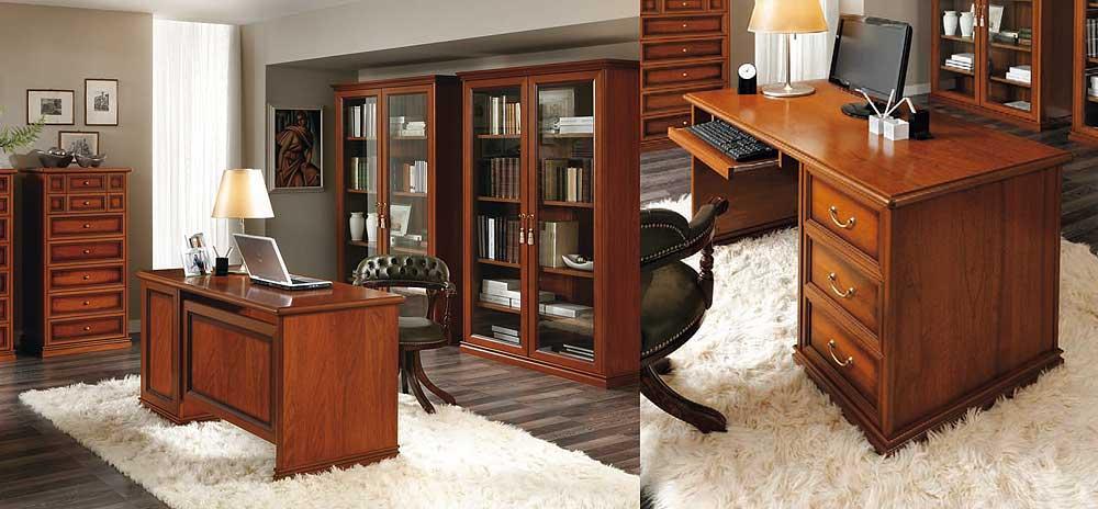 Библиотека nostalgie : стол письменный nostalgie (ностальжи).